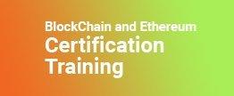 BlockChain-and-Ethereum-Certification-Training